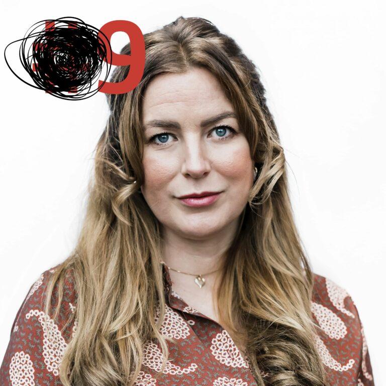 #9 –  Covidspecial: Ullakarin möter Linda Grimfelt