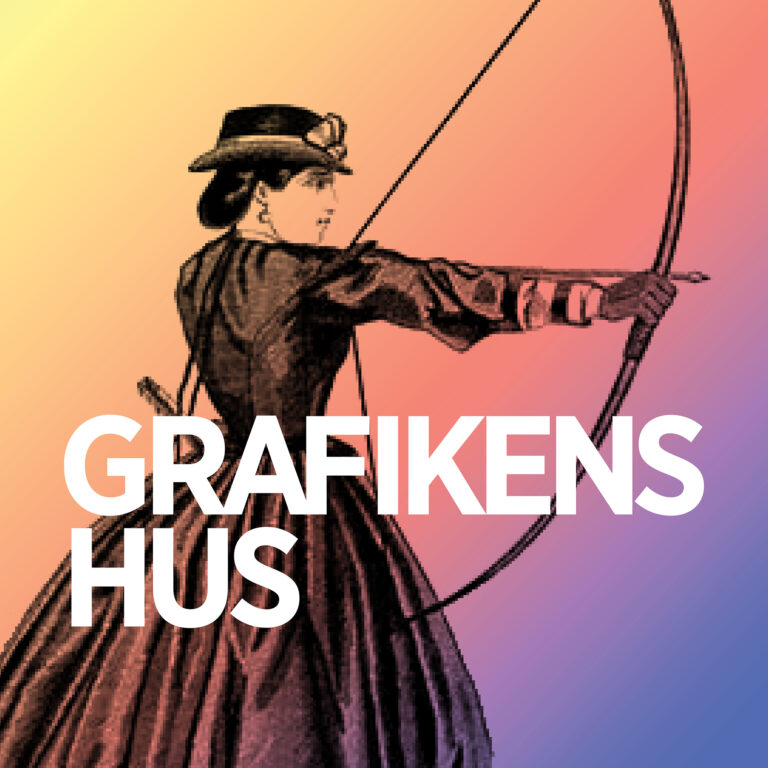 Grafikens Hus Podcast