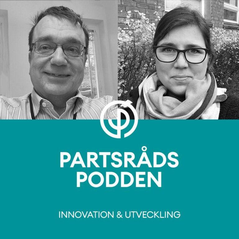 #20 Partsgemensam innovation gör skillnad