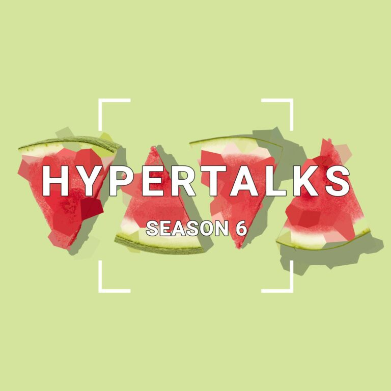 HyperTalks