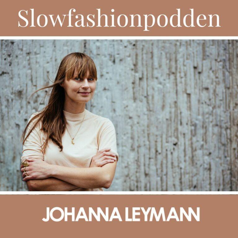 Slowfashionpodden