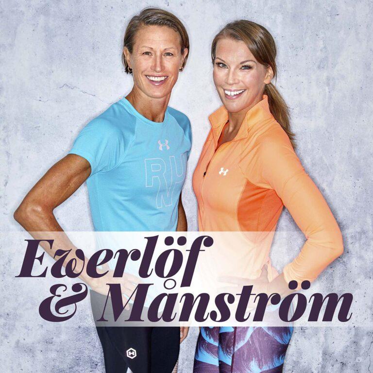 #50: Anna-Lee Markstedt från Elitstyrkans hemligheter gästar!