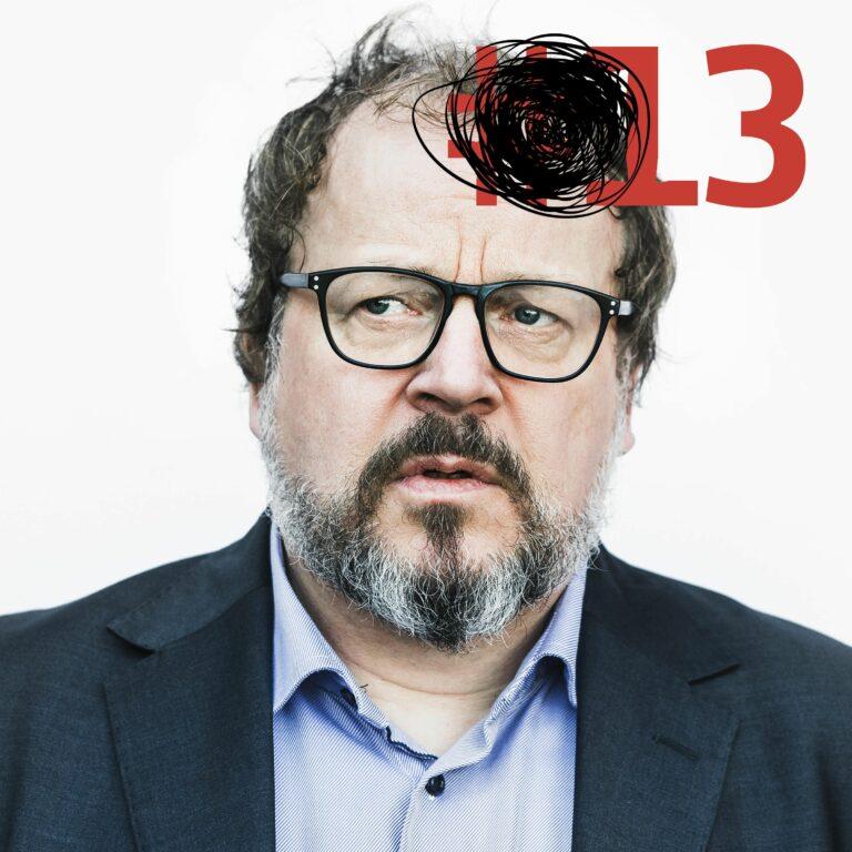 #13 – Glenn Karlsson