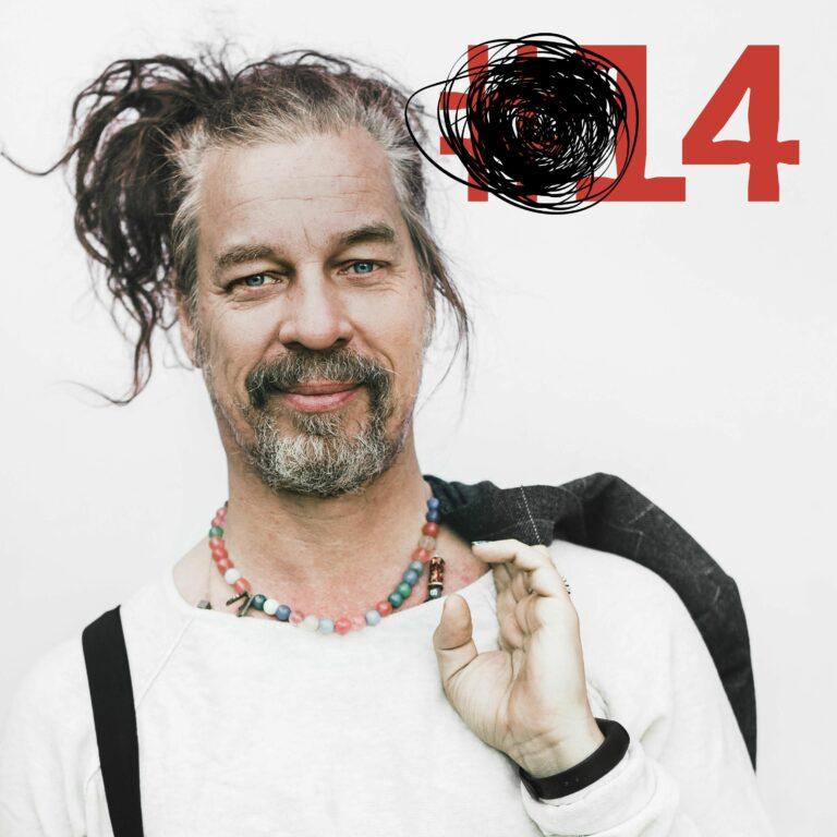 #14 Bob Hansson