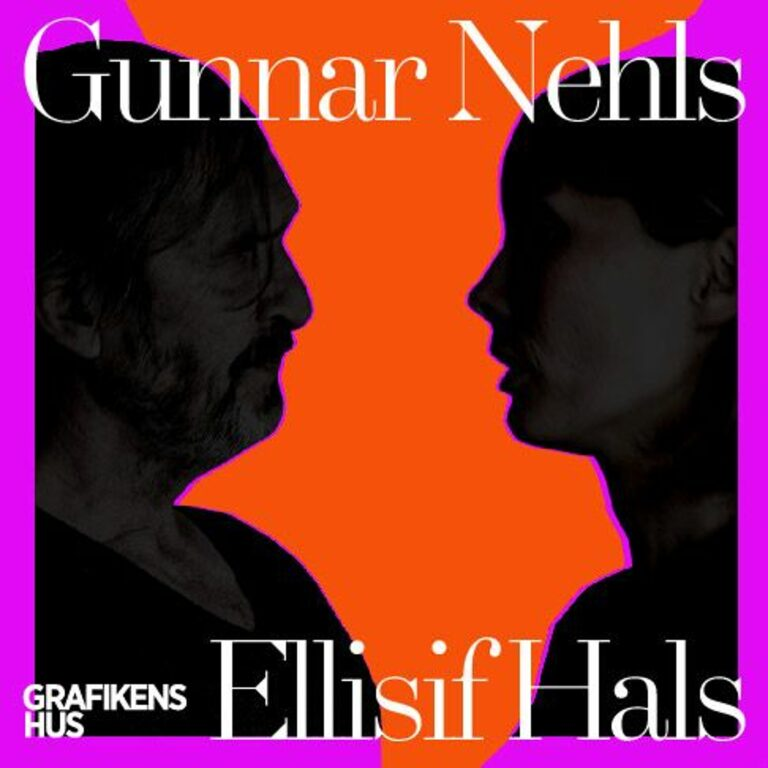 #15 Gunnar Nehls och Ellisif Hals